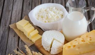 Produits laitiers : ceux que l'on peut congeler ou pas