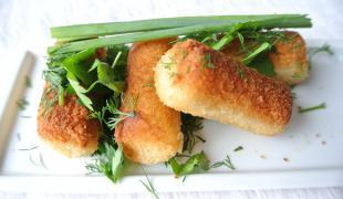 6 nuggets pour changer de la version au poulet