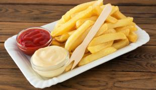 10 sauces dans lesquelles tremper vos frites