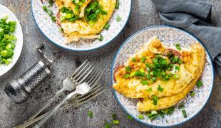 Télétravail : 5 recettes pour ne pas être à court d'idées pour le déjeuner
