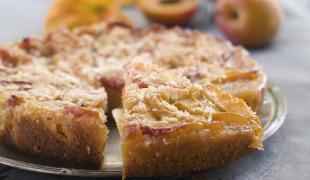 6 gâteaux aux abricots terriblement bons