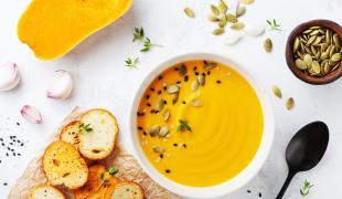 Soupe, velouté, potage, c'est quoi la différence ?