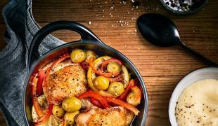 5 recettes pour utiliser vos olives ailleurs que dans un cake