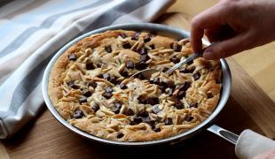 8 desserts à faire avec une simple poêle