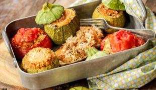 Il n'est pas trop tard : voici les 5 recettes de légumes que vous avez le plus cuisinées cet été !