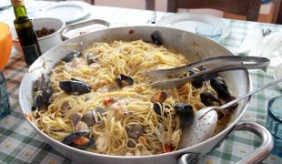 4 recettes italiennes inspirées de films cultes