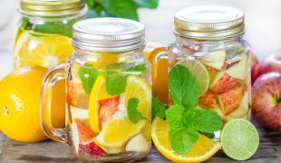 Ces 5 Encas qui réduisent l'appétit