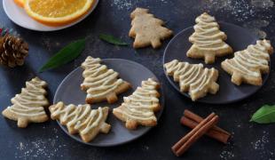 Biscuits de l'Avent : 24 idées pour patienter jusqu'à Noël