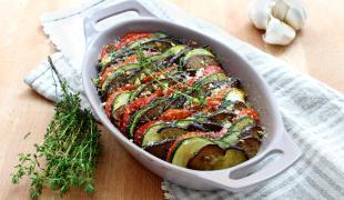 C'est encore la saison : 5 recettes pour profiter des tomates