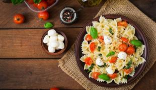 5 menus à préparer sans four