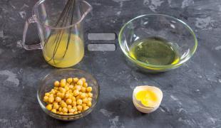 L'Aquafaba, l'eau magique qui remplace les œufs, vous connaissez ?