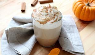 Cappuccino, latte, frappuccino, macchiato, combien de sucres il y a VRAIMENT dans votre boisson Starbucks ?