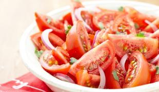 La tomate en 5 entrées qui nous régalent
