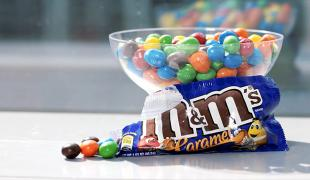 Les M&M's au caramel, c'est pour bientôt et ça a l'air fou