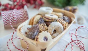 Nos idées pour faire des sablés de Noël alsaciens