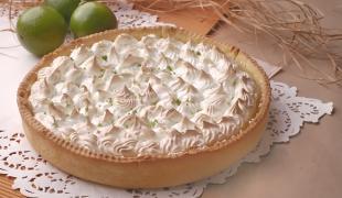 Dessert : 7 tartes qui ne rougiront pas sur votre table de fête