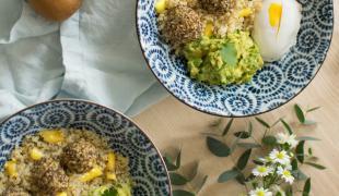 Le kiwi en 10 recettes parfaites