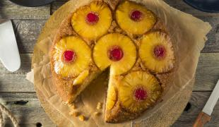 Cuisine du placard : 6 recettes de pâtisserie avec des fruits au sirop