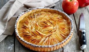 50 nuances de pommes