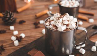 5 chocolats chauds pour adultes