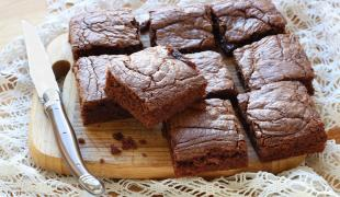 10 Idées de brownies originaux