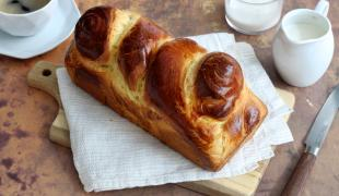 5 brioches ultra moelleuses