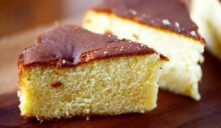 Le top 5 des recettes de gâteau sans farine