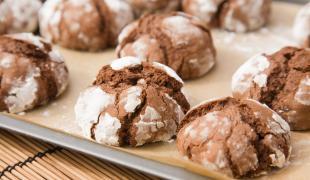 5 biscuits spécial goûter de Pâques