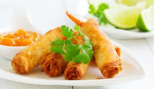 Nos meilleures recettes pour fêter le nouvel an chinois
