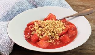 5 desserts aux fruits minute et sans four