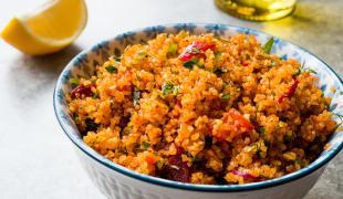 Quinoa, blé et boulgour : c'est quoi la différence entre ces 3 céréales ?