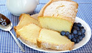 Nos plus belles recettes de gâteaux sans oeuf
