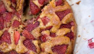 Cuire la fraise, c'est trop bon dans ces 5 desserts