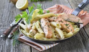 5 idées pour sublimer les poissons gras