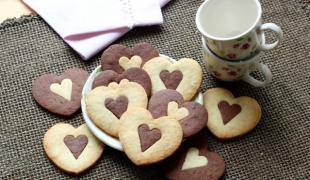 5 desserts au chocolat pour la Saint-Valentin