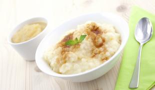 5 chouettes idées pour parfumer son riz au lait