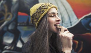 Ces 5 aliments qui vont vous mettre de bonne humeur