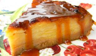 Le gâteau invisible c'est bon mais de là à en faire une tendance, faut pas exagérer !