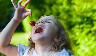 Pourquoi dit-on qu'il ne faut pas boire d'eau après avoir mangé des cerises ?