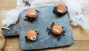 Nos meilleures recettes et astuces pour Halloween