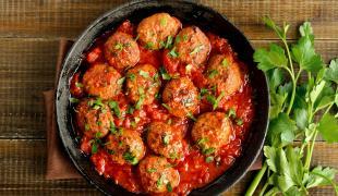 Tour du monde des recettes à la viande hachée