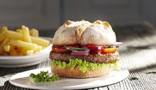 Les 5 régles d'or quand on fait son burger maison