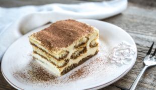 Les 5 desserts les plus commandés au restaurant en 2017