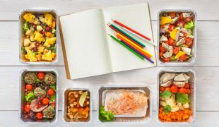 Nos meilleurs conseils pour bien composer ses repas quotidiens