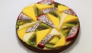 5 façons de faire une tarte aux fruits bluffante