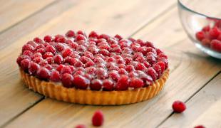 5 tartes salées ou sucrées prêtes en moins de 30 minutes