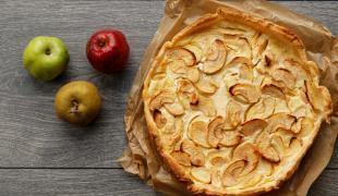 Ces tartes aux pommes faciles et rapides à faire à la maison