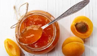 Notre sélection de recettes de confiture d'abricot pour cet été