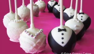 10 idées originales de cakepops pour le régal des yeux et des papilles