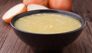 Les 5 recettes de soupes les plus simples et économiques